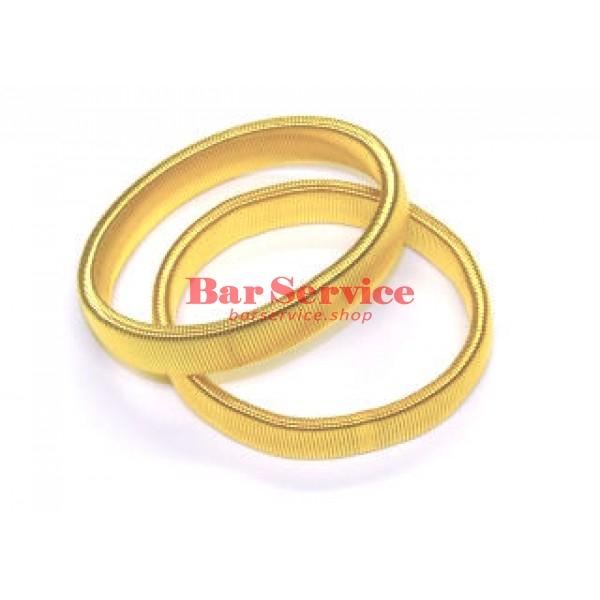 Армбенды металл золото (пружина) в Благовещенске