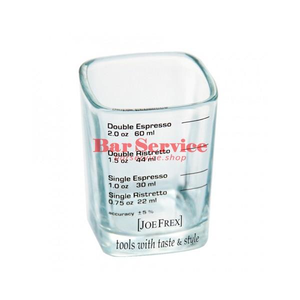 Мерный стакан бариста, Джиггер в Благовещенске