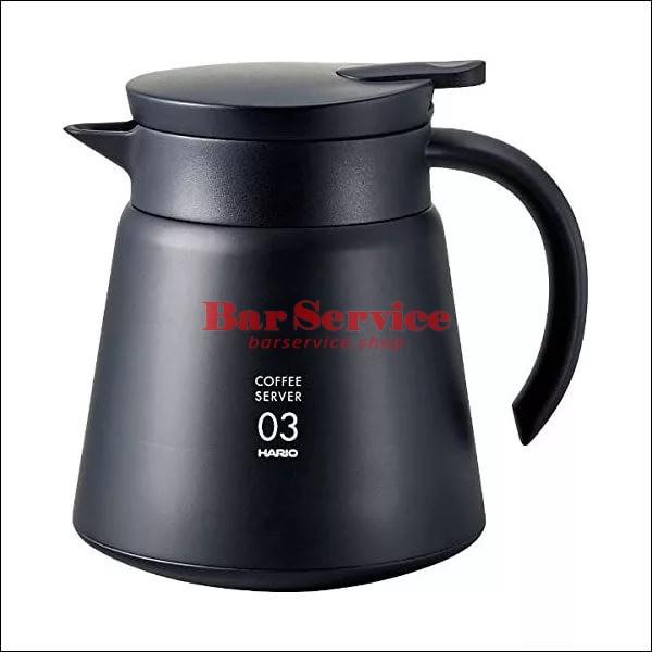 Чайник-кофейник Hario VHS-60-B  в Благовещенске