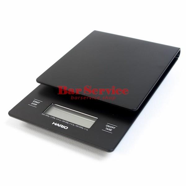 Hario VST-2000B. Весы электронные в Благовещенске